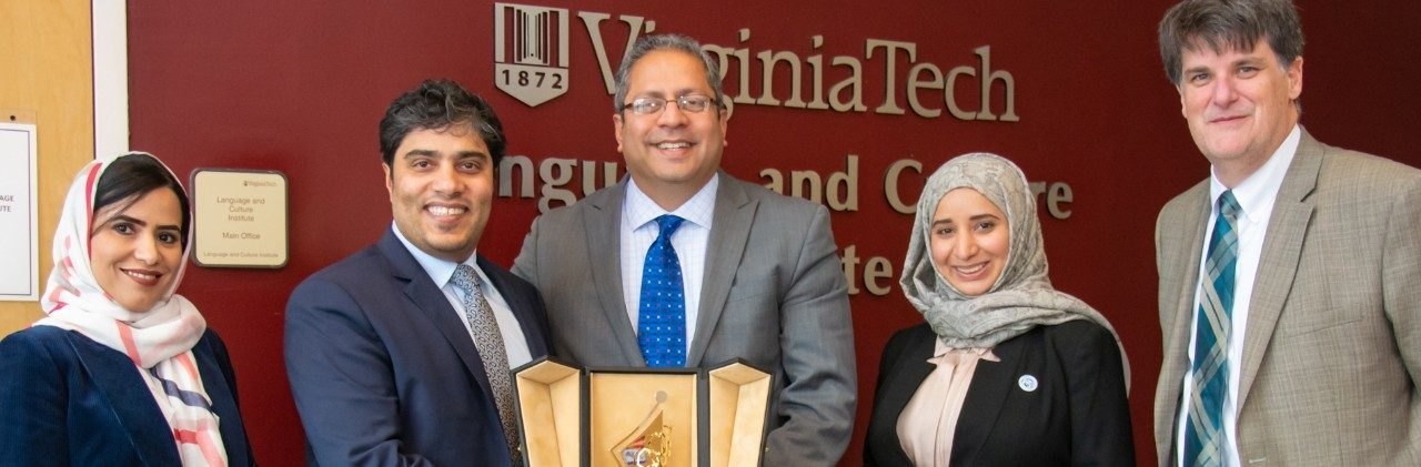 LCI welcomes UAE Scholarships Office